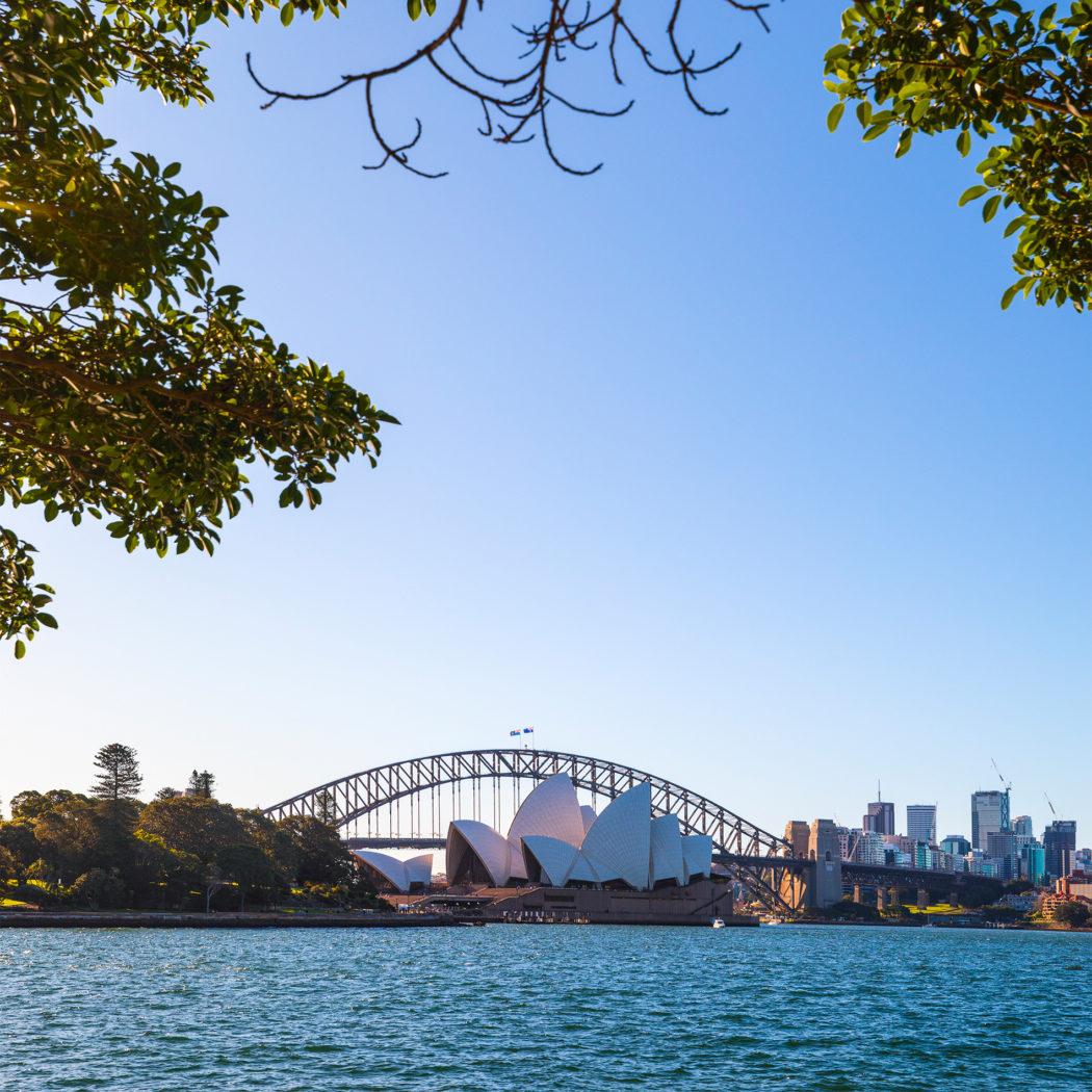 Sydney to Melbourne drive