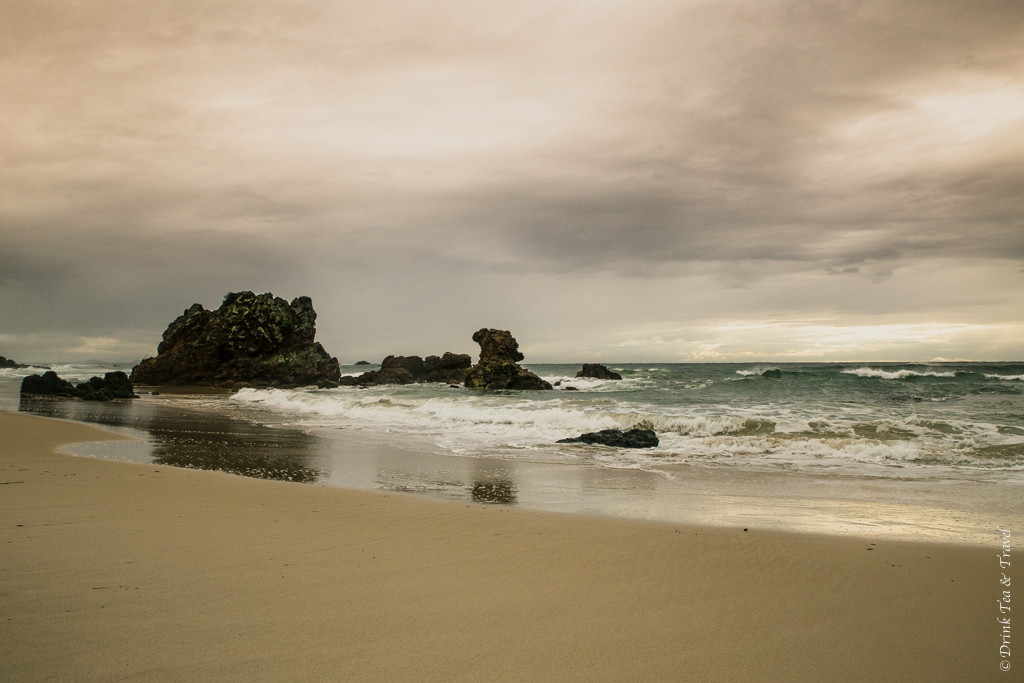 Flynn's Beach, Port Macquarie, NSW