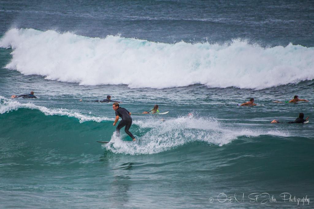 Best Port Macquarie beaches in Australia