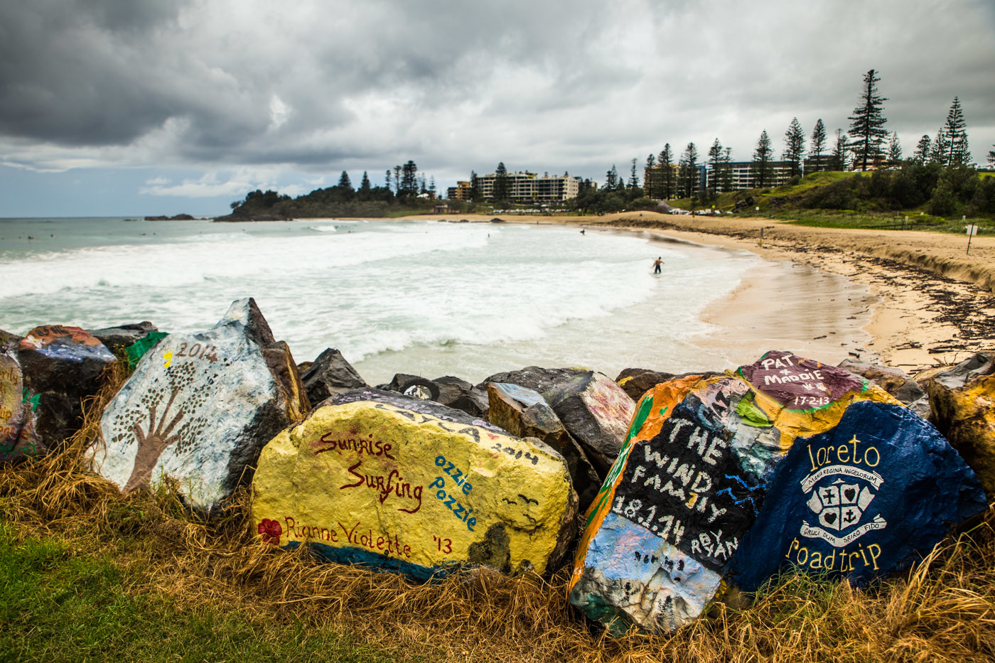 Best Port Macquarie beaches in Australia