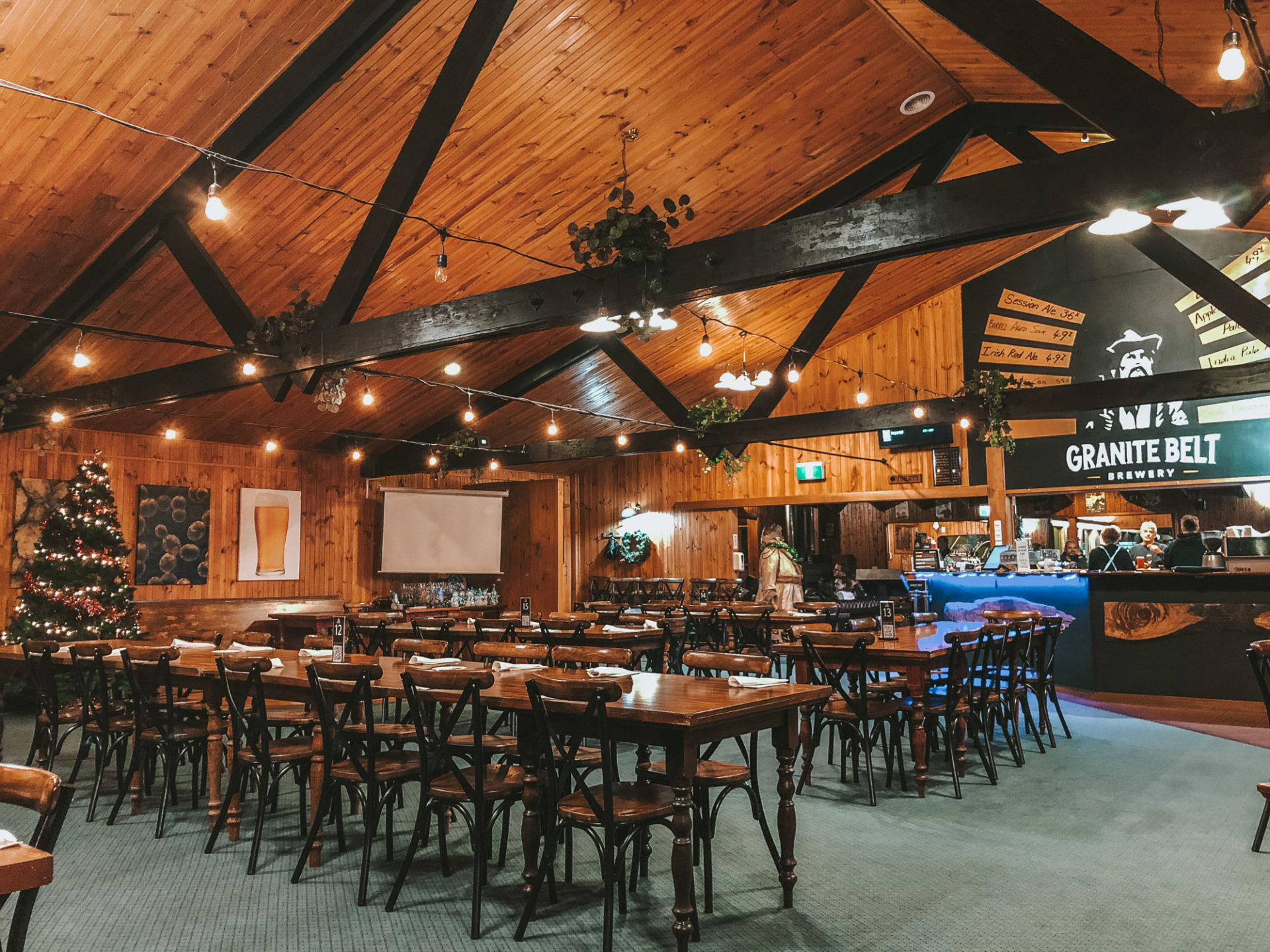Granite Belt Brewery, things to do in Stanthorpe