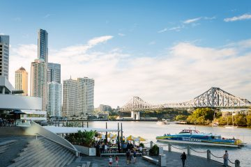 7 Exciting Day Trips from Brisbane, Australia