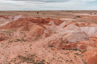 13 things to do in Coober Pedy, South Australia