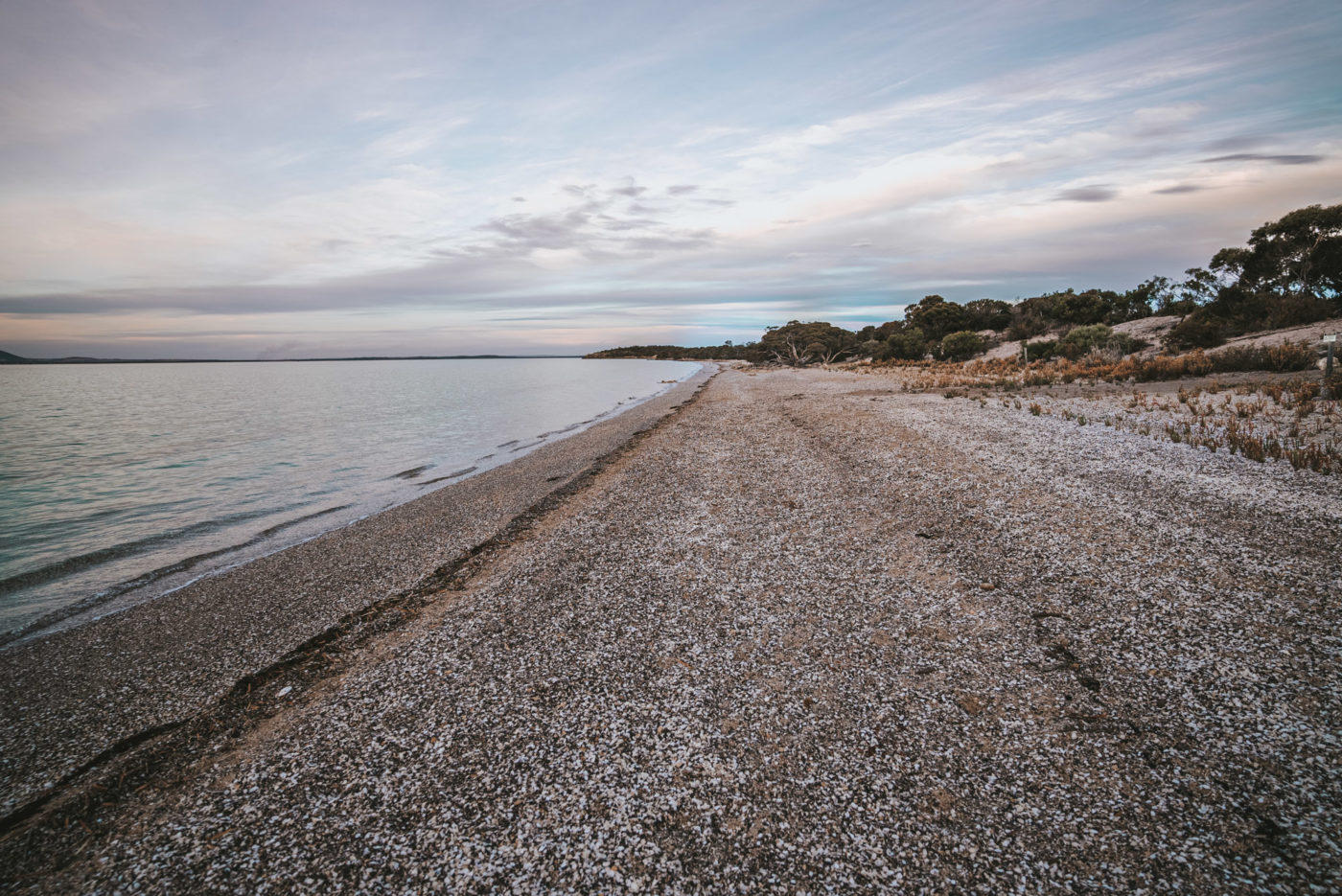 Things to do in Port Lincoln: Coffin Bay National Park