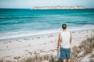 Guide to Visiting Coffin Bay National Park, South Australia