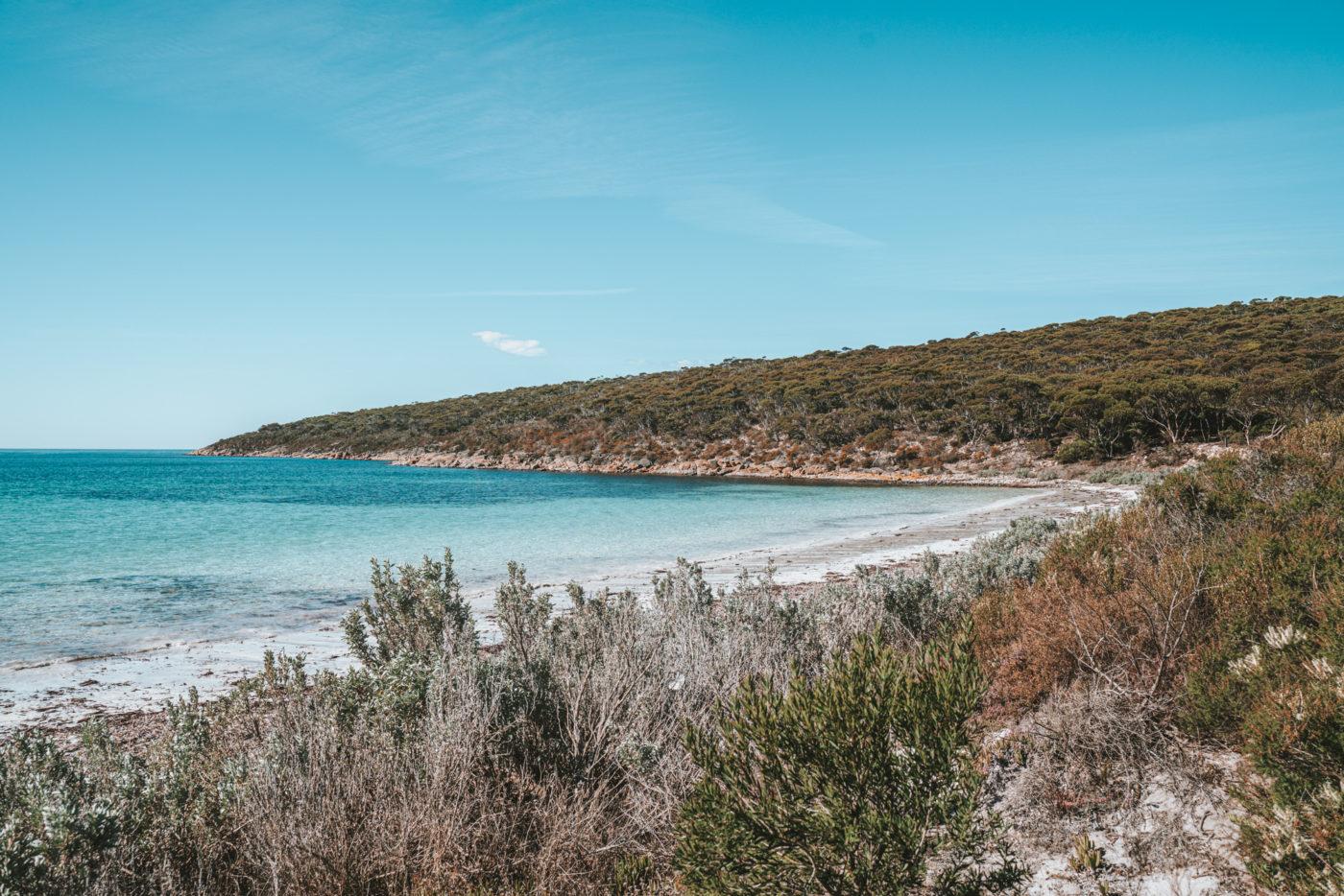 Memory Cove, Port Lincoln National Park, Eyre Peninsula