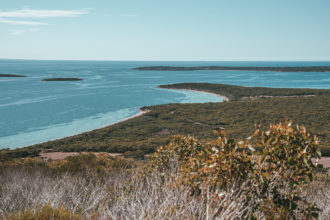 Guide to Visiting Port Lincoln National Park, South Australia: Tips & Advice