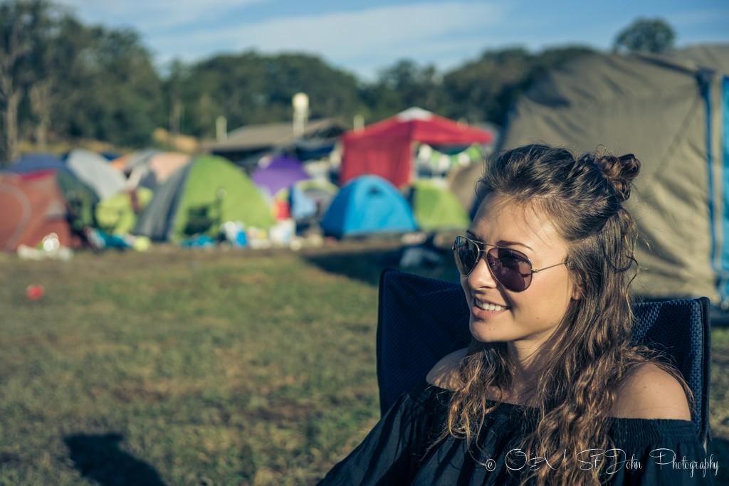 Australian Music Festivals