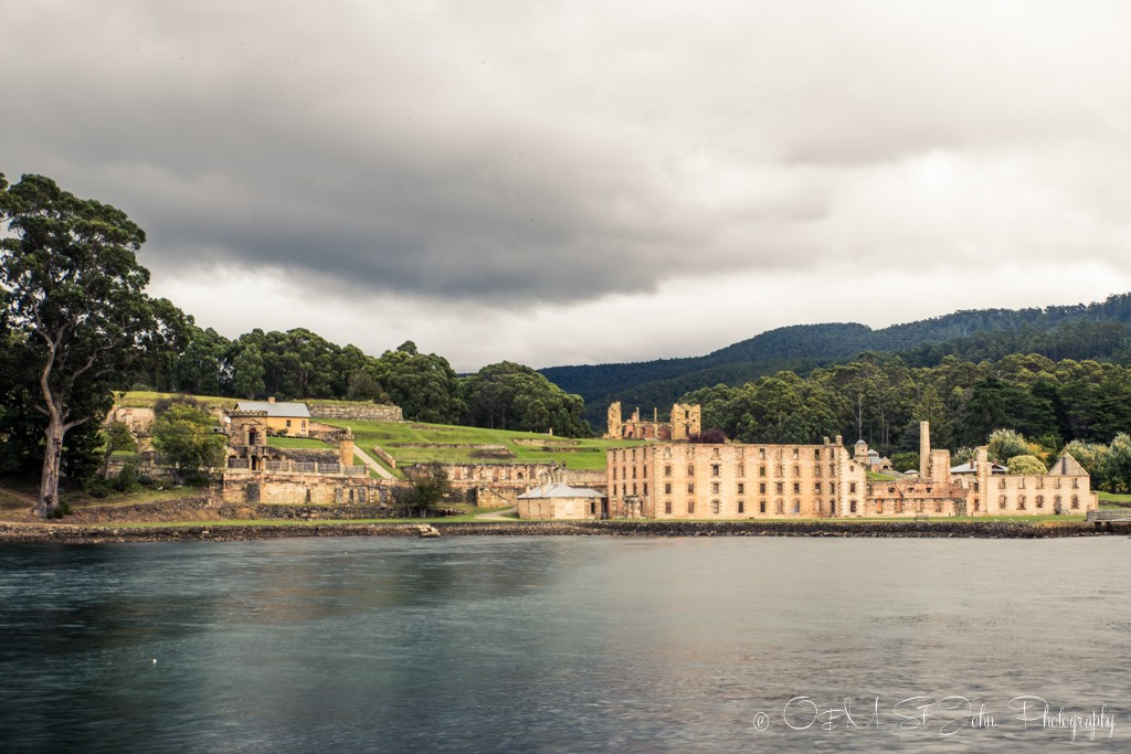 Things to do in Hobart, Take a day trip to visit Port Arthur