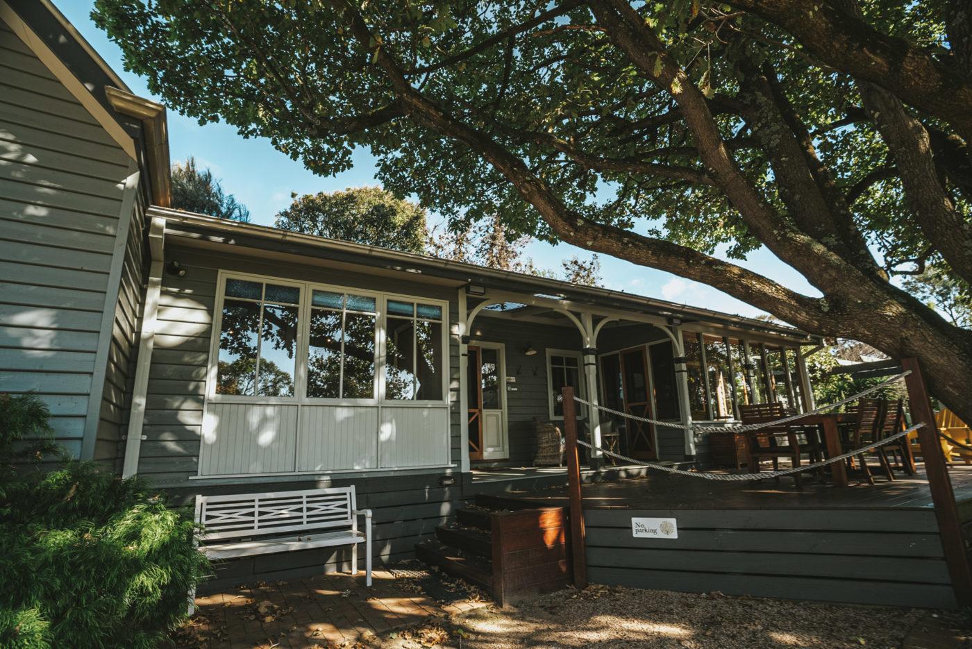 Oak Tree Lodge, Phillip Island, Victoria, things to do in Phillip Island