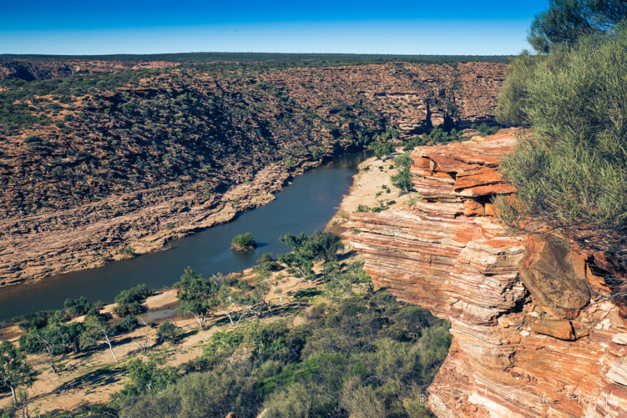 Guide to Visiting Kalbarri National Park in Western Australia