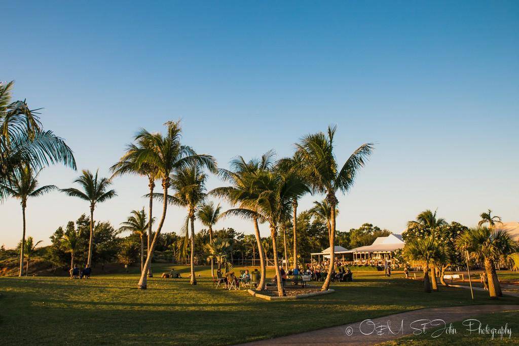 Trip to Australia cost: Broome. Western Australia