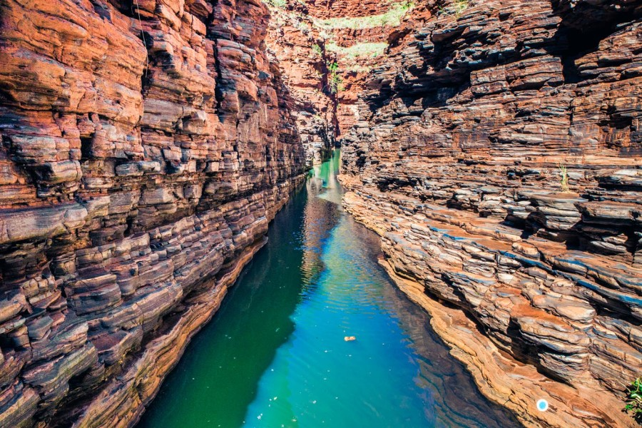 16 Amazing Photos That Will Make You Want to Visit Karijini National Park