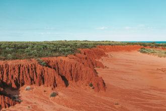 Ultimate Guide to Visiting Cape Leveque & Dampier Peninsula, Western Australia