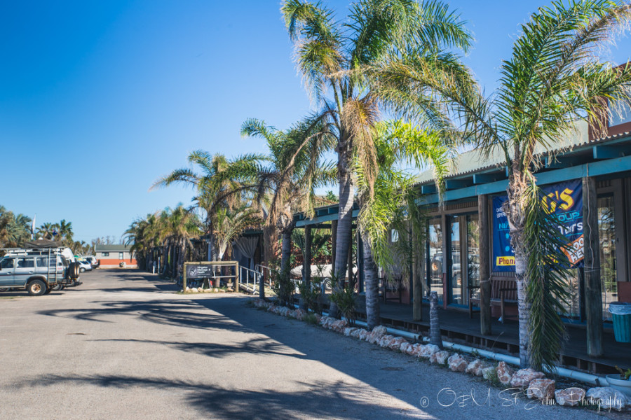 Responsible Guide to Visiting Exmouth, Western Australia