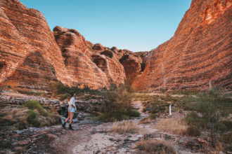 Guide to Visiting the Bungle Bungles Purnululu National Park