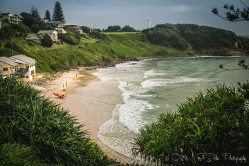 Guide to Visiting the Charming Town of Yamba, New South Wales