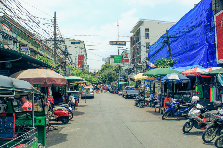 Sunday City Guide: What to do in Bangkok