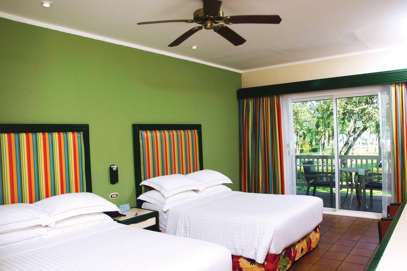 All inclusive resort Barceló Tambor Hotel, Playa Tambor in Costa Rica