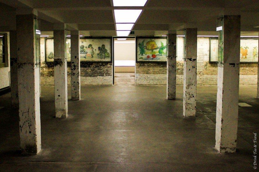 Photo Essay: Alternative Berlin Culture Through the Eye of a Lens