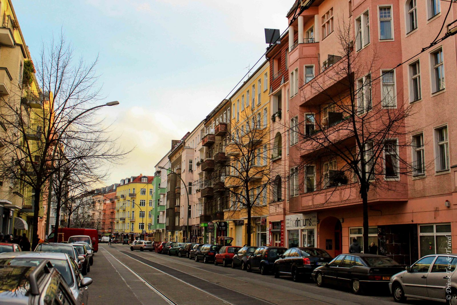 Europe Itinerary: Alternative Berlin, Germany