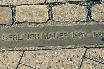 Cultural Close-up: Berlin Wall