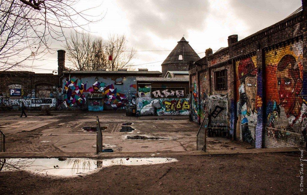 Alternative Berlin, Germany
