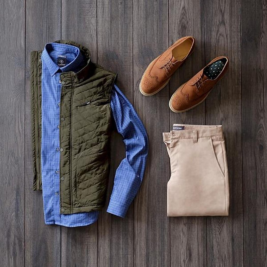 The best travel pants from men come from Bluffworks