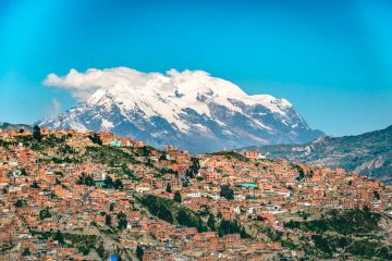 Sunday City Guide: Things to Do in La Paz, Bolivia