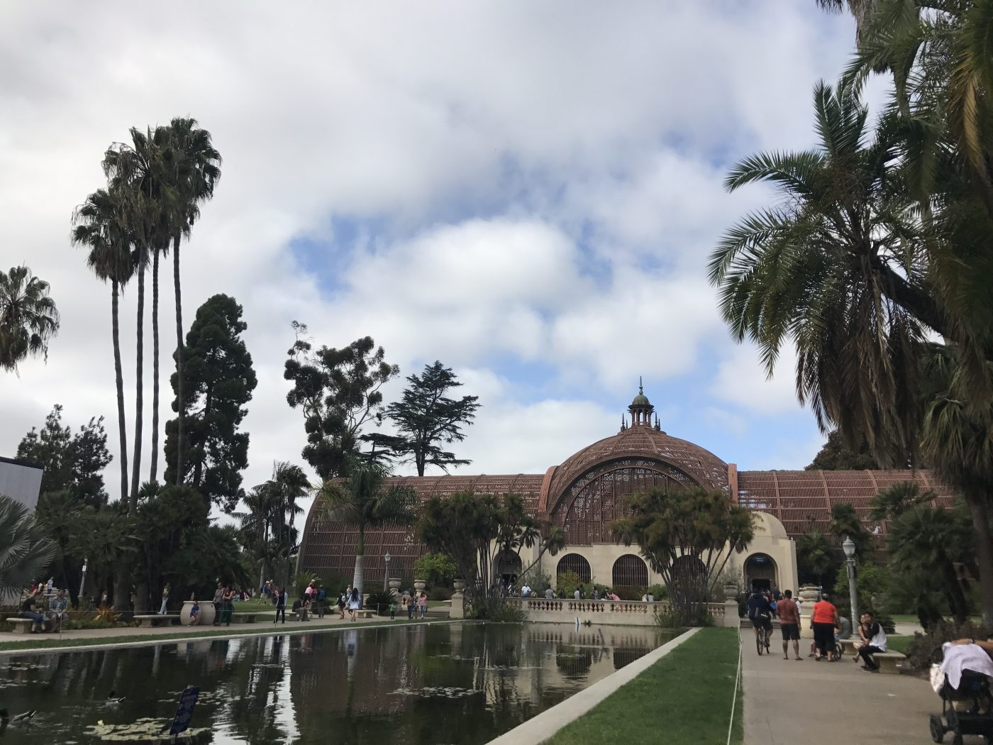 Best US Cities: Botanical Gardens San Diego