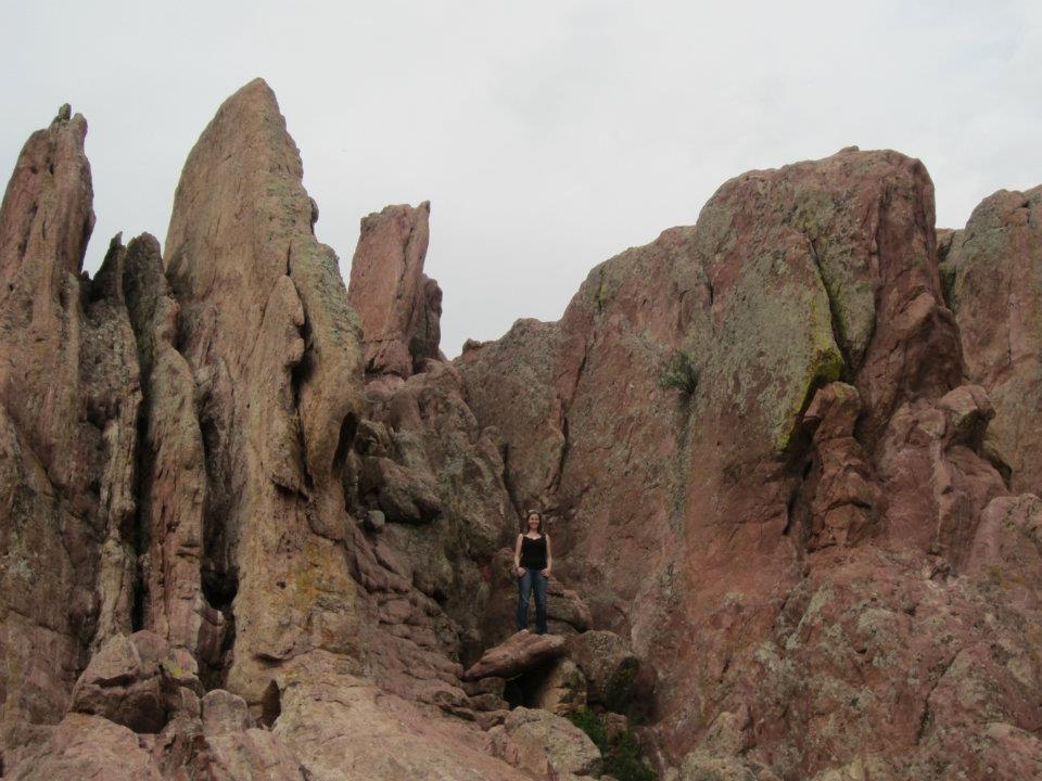 Best US Cities: Boulder Colorado