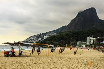 Practical Guide to Brazil: Rio de Janeiro & Sao Paulo
