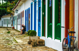 Cheap Accommodation in Brazil