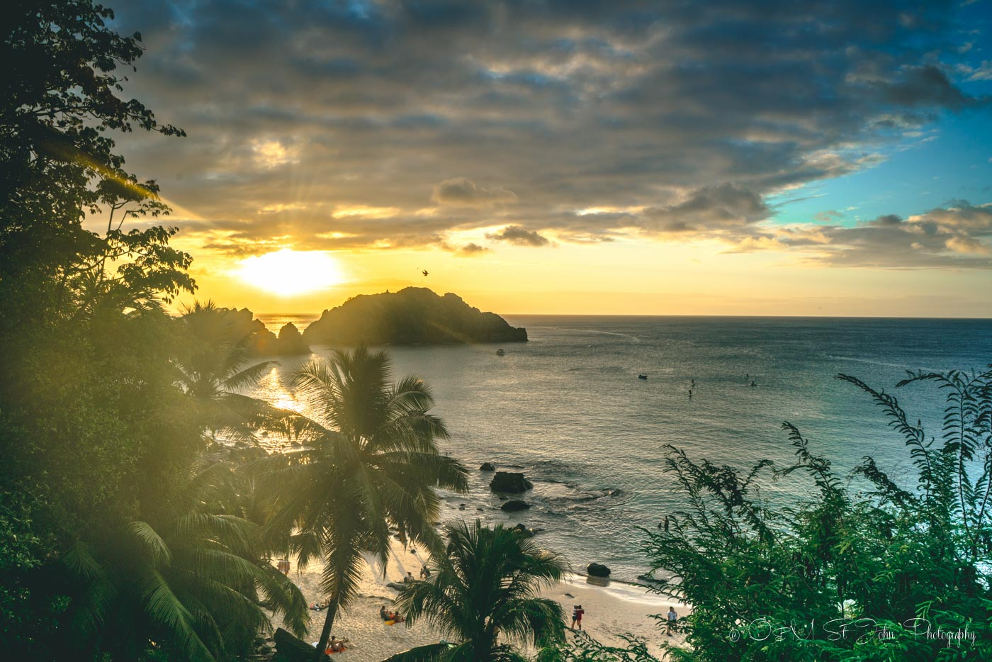 Fernando de Noronha, Brazil: The secret island