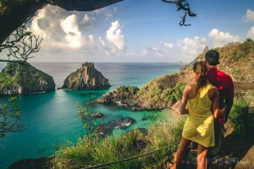 Fernando de Noronha, Brazil: The secret island
