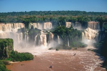 Tips for Visiting Iguazu Falls: Argentinean Side vs. Brazilian Side