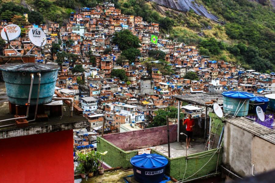 Visiting Rocinha Favela: The Largest Favela in Rio de Janeiro