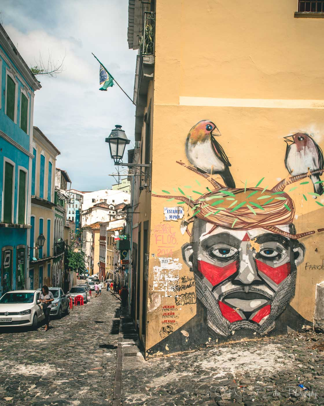 Guide to visiting Salvador Brazil
