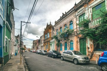 Sustainable Guide to the Best Things to do in Salvador, Bahia, Brazil