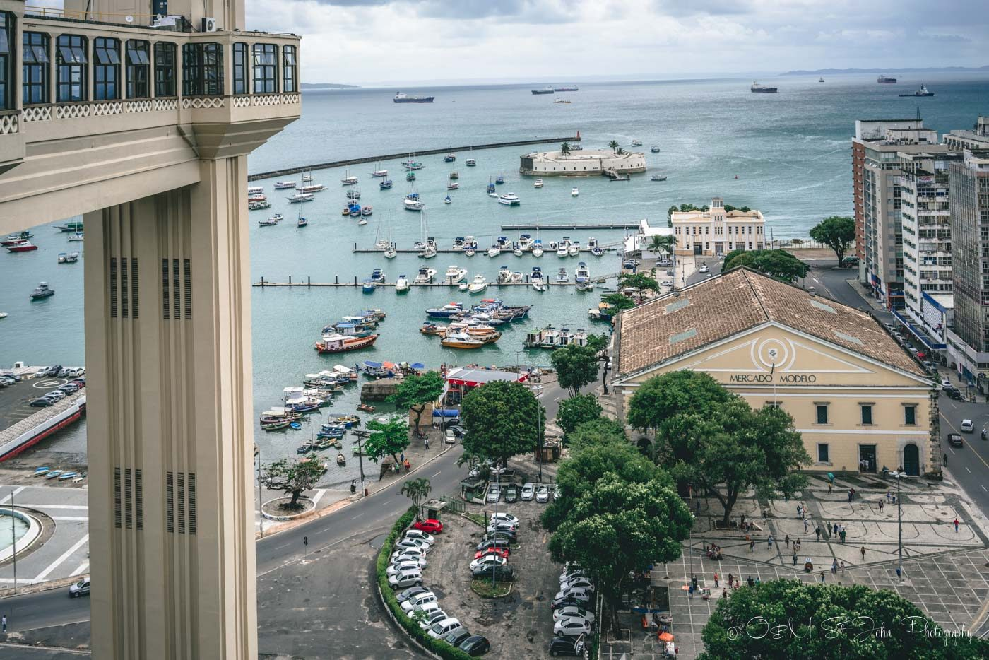Guide to visiting Salvador Brazil, things to do in salvador brazil