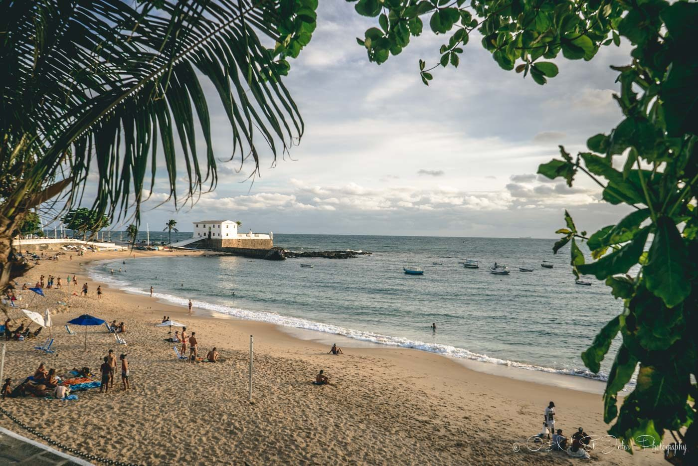 Visiting Salvador, Brazil, things to do in salvador brazil
