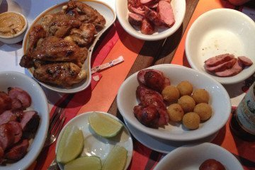 10 Brazilian Dishes We Fell in Love With in Brazil