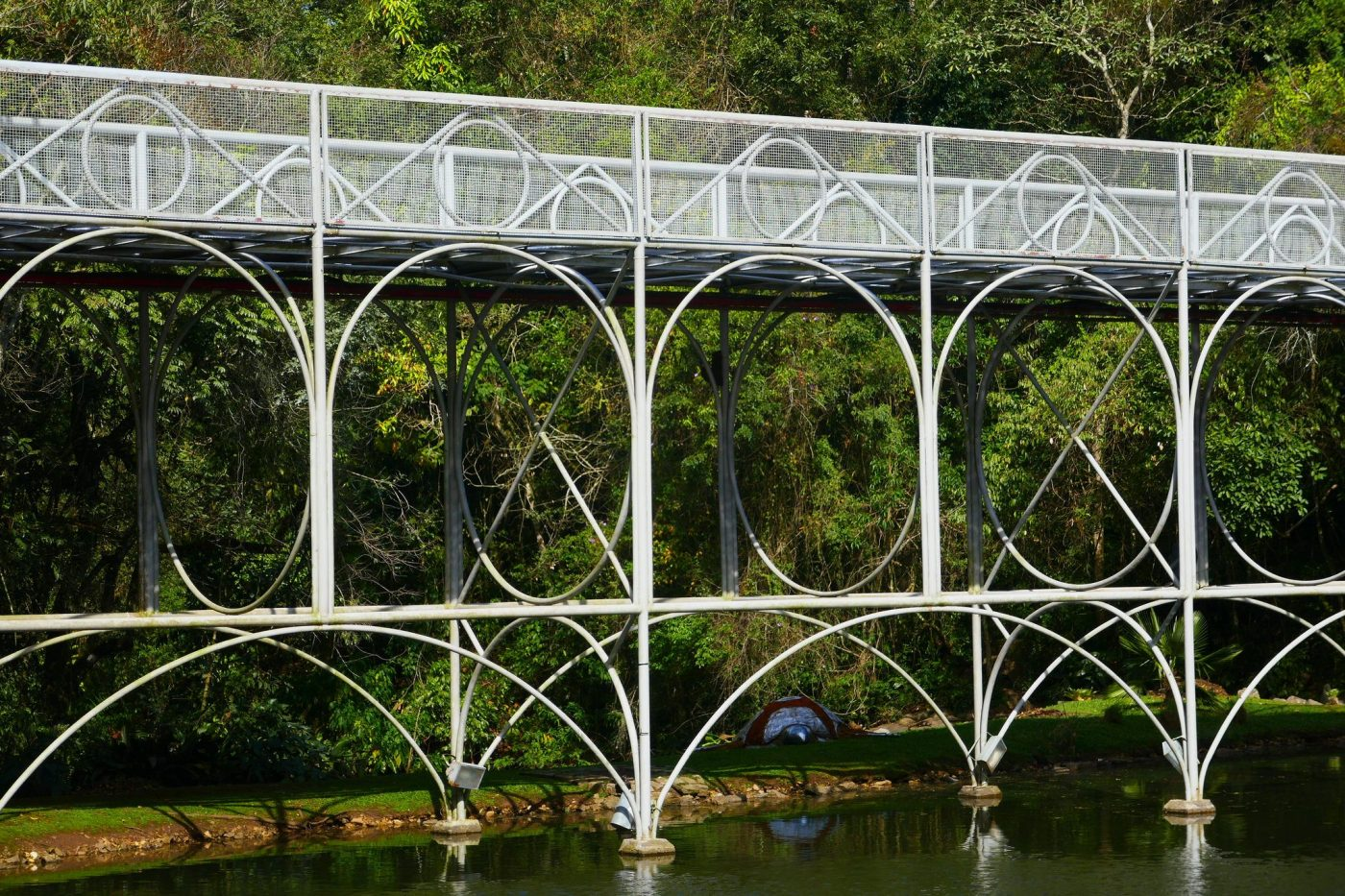 Curitiba, Brazil Contributed by Wendy from The Nomadic Vegan