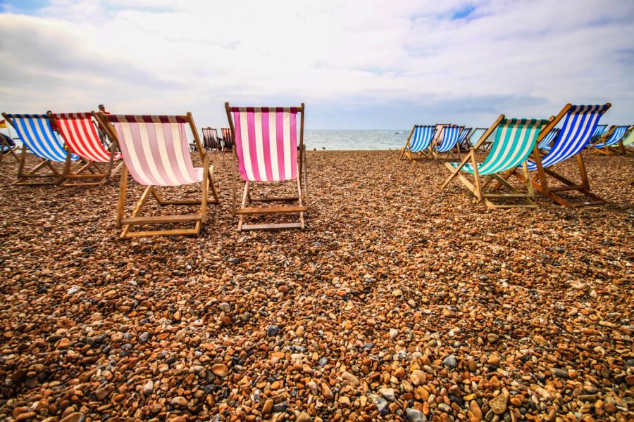 Brighton - My Favourite Getaway from London