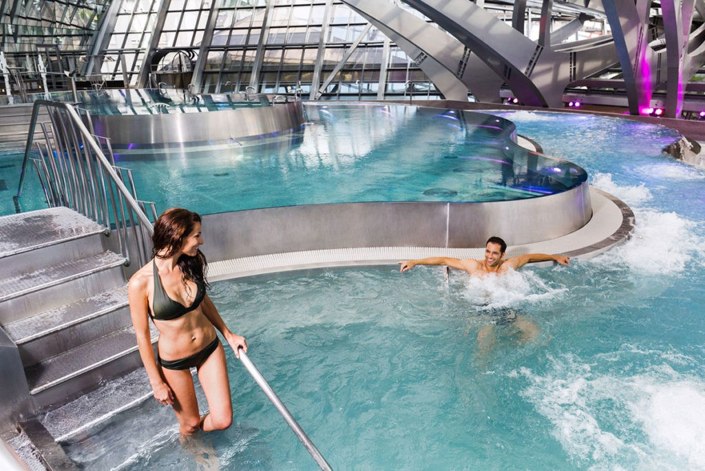 Spa treatments, Andorra top things to do