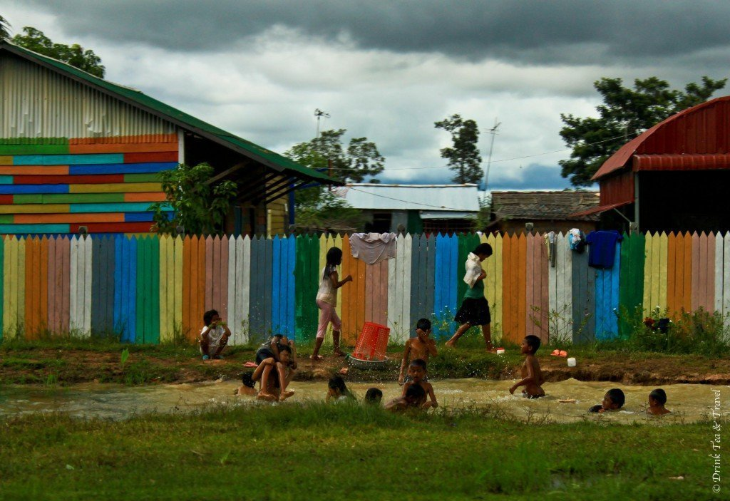 off the beaten track Cambodia, what to do in cambodia