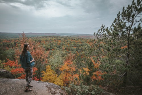 Guide to Visiting Algonquin Provincial Park, Ontario