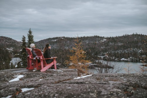 Guide to Visiting Pukaskwa National Park in Northern Ontario