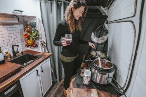 52 Best Van Life Essentials That Make Van Living Easier