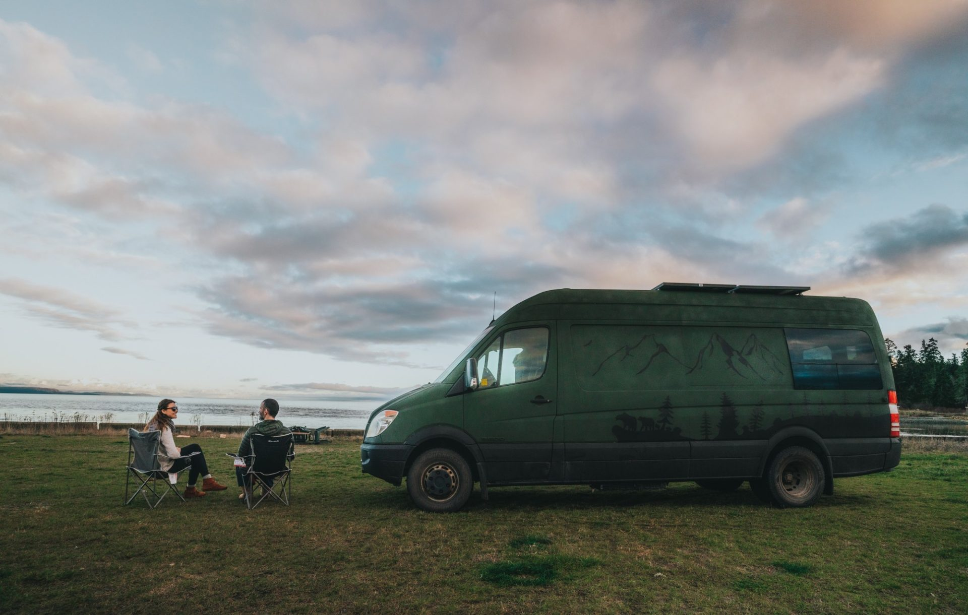 The Truth About Life in a Van: Frequently Asked Questions & Answers